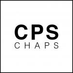 CPS CHAPS LOGO - PRIMARY ALTERNATE - BLACK RGB